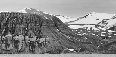 Grumantbyen, Spitsbergen