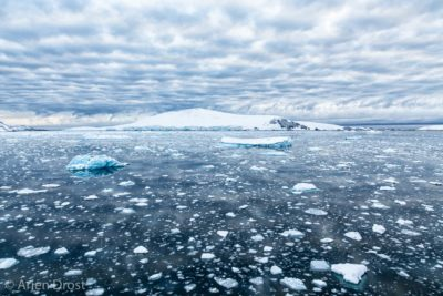 Penola Strait, Antarctic Peninsula